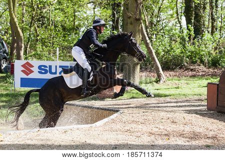 Burnham Market International Horse Trials 2017