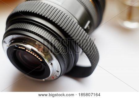 Slr Photography Lens