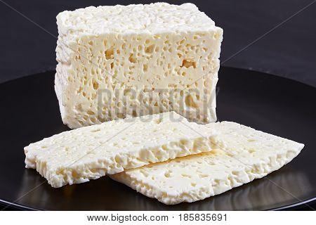 Tasty Feta Cheese White Greek Cheese