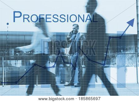 Professional Expertise Skilled Trained Qualified