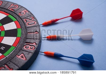 Darts And Dart For Throwing