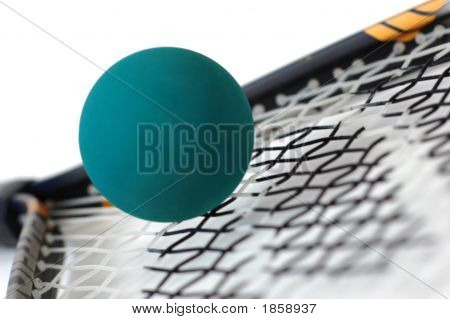 Raquetball Gear