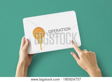 Operation Effective Functional Useful Working