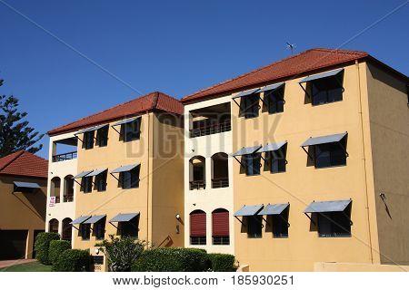 Australia Real Estate