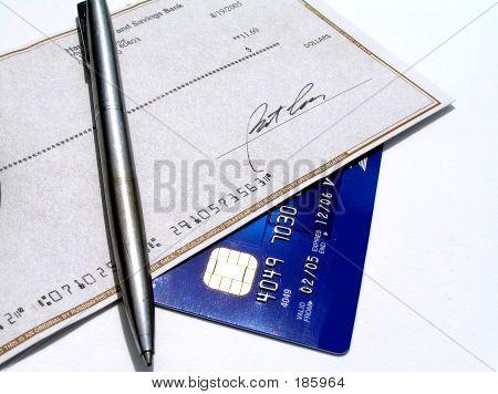 Wyboru kart kredytowych