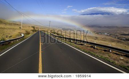 The Road To Waimea