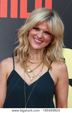 LOS ANGELES - MAY 10:  Arden Myrin at the