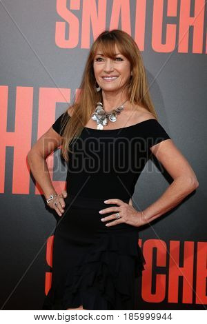 LOS ANGELES - MAY 10:  Jane Seymour at the