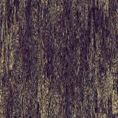 Seamless texture hanging down worn-out ripped rags brown cloth or paper. Pattern of rustic fabric material poster