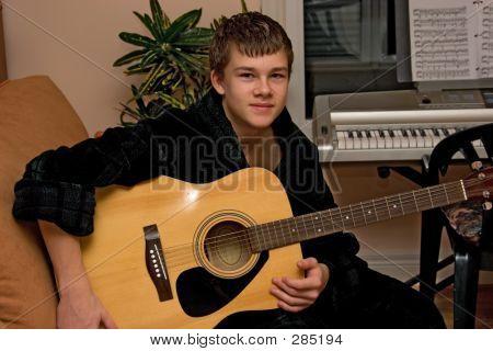 People Guitar