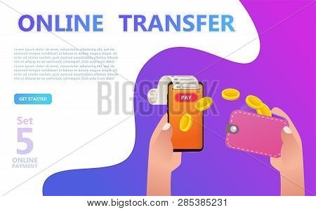 Modern,online Payment,online Shopping,qr Code Payment,online Wallet,online Transfer,payment,pay,cart