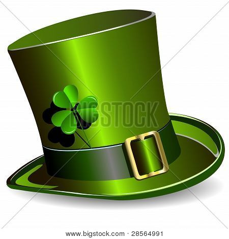 St. Patrick's Day Hat