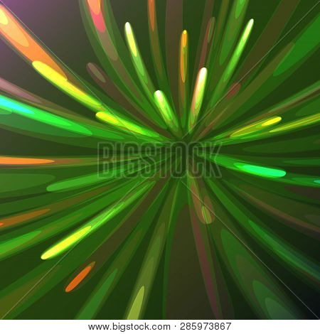 Multicolored Abstract Vector & Photo (Free Trial) | Bigstock