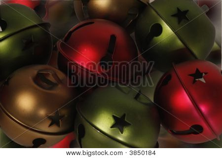 Jingle Bell Background