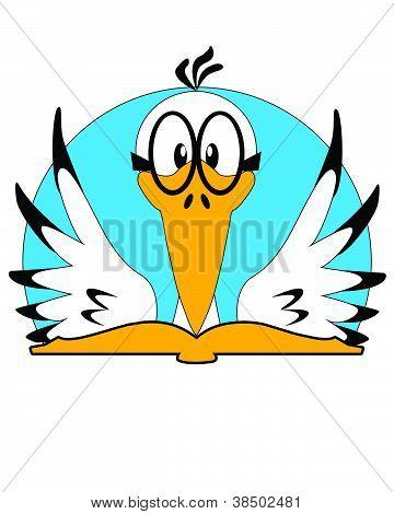 Story Stork