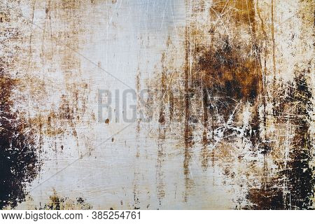 Grunge Metal Texture Background Backdrop Concept Image