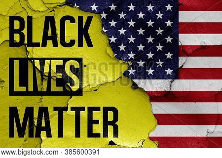 United States And Black Lives Matter, Blm