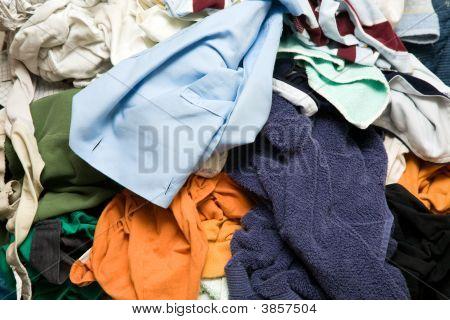 Stresful Washing