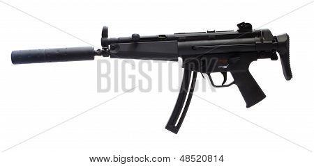 Short Assault Rifle