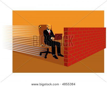 Dummy executive