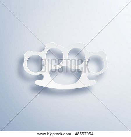 Paper Knuckles