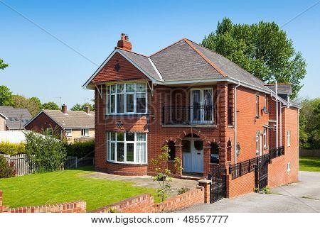 Englische Haus