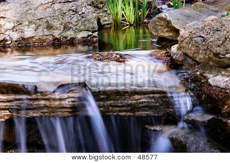 Waterfall - 2