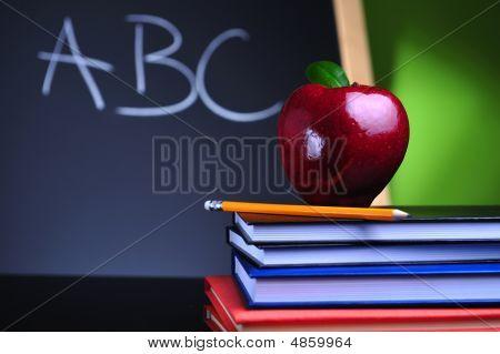Bildung-Konzept
