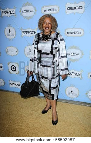 C. C. H. Pounder at the 6th Annual Essence Black Women in Hollywood Luncheon, Beverly Hills Hotel, Beverly Hills, C A 02-21-13