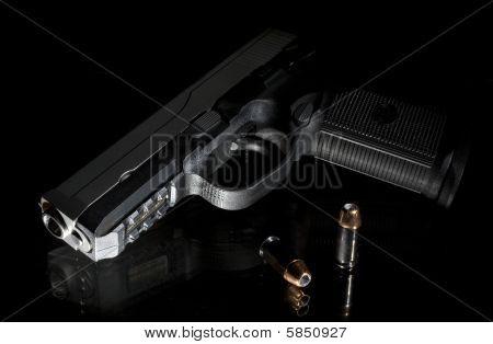 Night Handgun