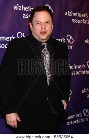 Jason Alexander at the 21st Annual