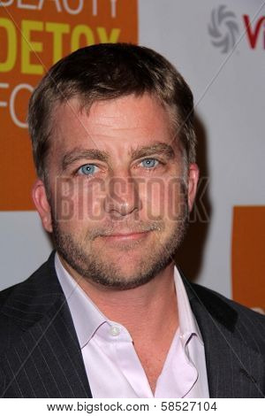 Peter Billingsley at the Launch of Kimberly Snyder's