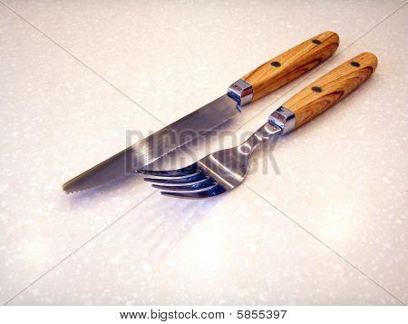 Knife N Fork