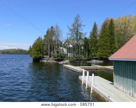 Cottage TIme
