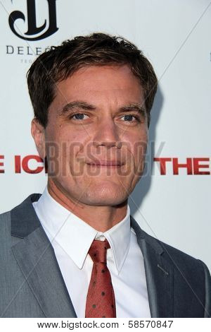 Michael Shannon at