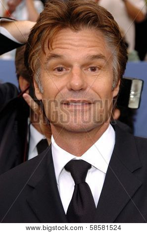 HOLLYWOOD - APRIL 28: Harry Hamlin at The 33rd Annual Daytime Emmy Awards at Kodak Theatre on April 28, 2006 in Hollywood, CA.