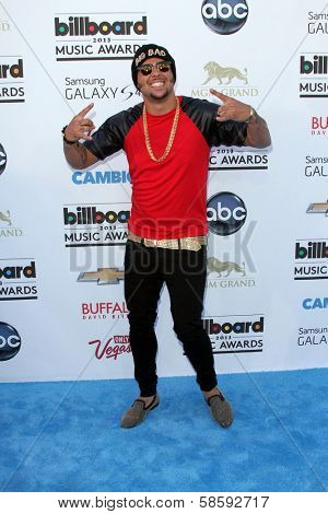 SkyBlu at the 2013 Billboard Music Awards Arrivals, MGM Grand, Las Vegas, NV 05-19-13