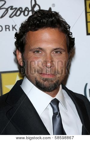 Jeremy Sisto at the 3rd Annual Critics' Choice Television Awards, Beverly Hilton Hotel, Beverly Hills, CA 06-10-13