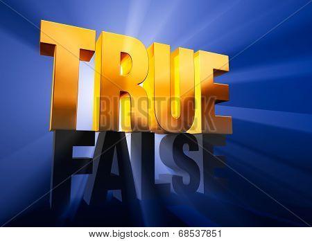 What Is True Triumphs