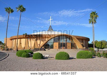 Living Word Bible Fellowship Church