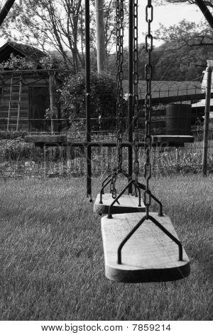 Primitive Swings