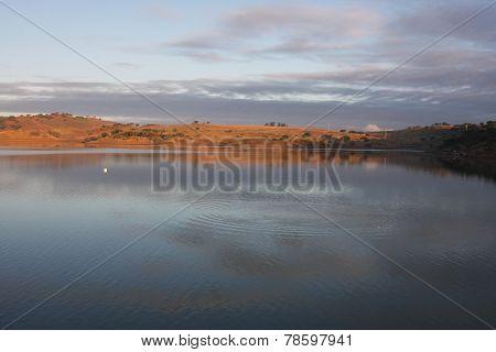 Grande Lago, Portugal