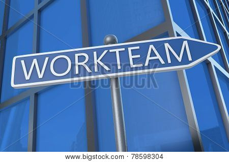 Workteam