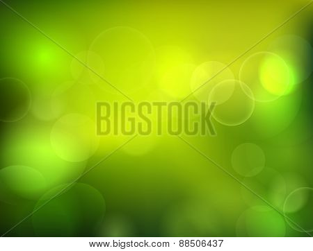 Concept light abstract background