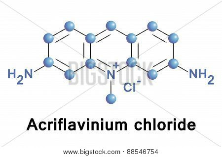 Acriflavinie Topical Antiseptic