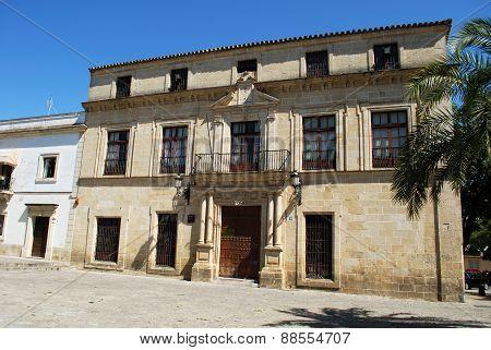 Courthouse, El Puerto de Santa Maria.