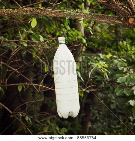 Insect Catcher Bottle