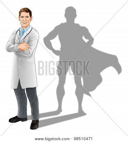 Hero Doctor