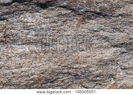 Grey granite texture, detailed structure of granite in natural patterned for background and design. Natural texture