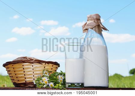A Milk and dairy products for use